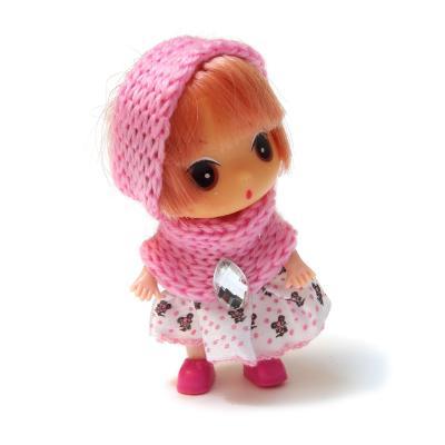 Куколки для декора