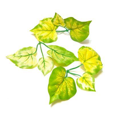 Листья искусственные виноградные