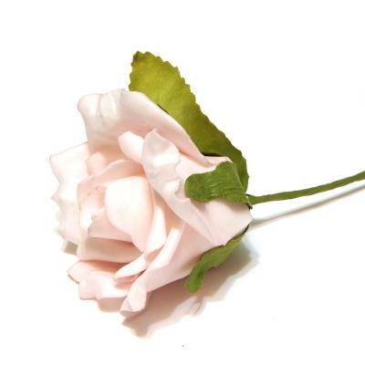 Искусственные розы свадебные