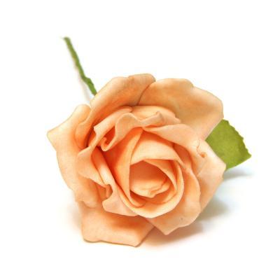 Красивые искусственные розы недорого