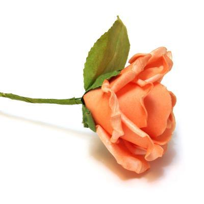 Красивые искусственные розы