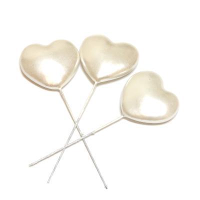 Сердечки декоративные