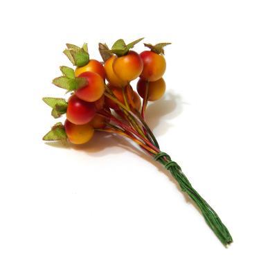 Очень маленькие ягодки