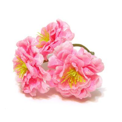 Розочки светло-розовые